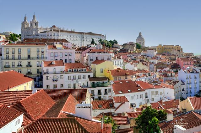 טיול בפורטוגל