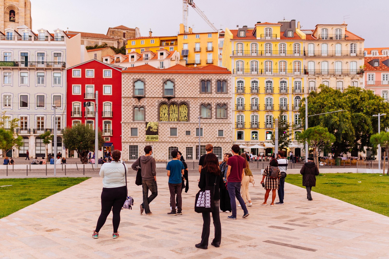 יעדי חובה בפורטוגל