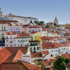 פורטוגל מדריך למטייל