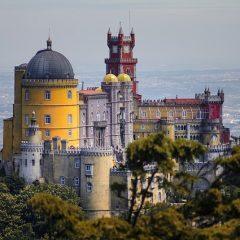 יתרונות אזרחות פורטוגלית